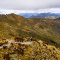 360 degree views out to the Tasman Sea and back towards the Southern Alps   Jase Blair (Tourism New Zealand)