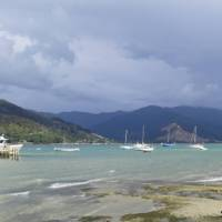 At the end of the Queen Charlotte track lies Anakiwa Bay   Kaye Wilson
