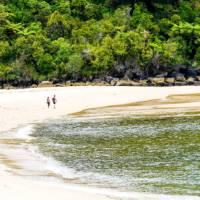 Kayaking is a great way to explore the Abel Tasman   Natalie Tambolash