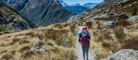 Tramping the Routeburn Track | Julianne Ly